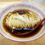 くろ松 - (梅)醤油