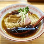 くろ松 - (竹)醤油