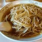 鎌倉赤坂飯店 - メニュー8番   細切り豚肉と四川漬け    1,000円
