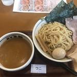 89565288 - 雲丹つけ麺