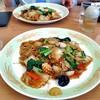 安達太良サービスエリア(上り線) レストラン・スナックコーナー - 料理写真:五目焼きそば