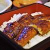 鰻作 - 料理写真:うな重