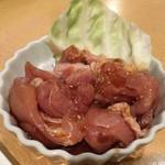 焼肉 東風 -
