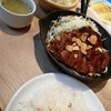 東京トンテキ×ステーキの王様 - 料理写真: