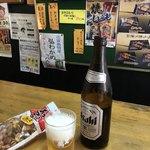 福岡屋酒屋 -