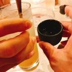 89571917 - 乾杯♪