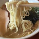 89578290 - ストレート麺