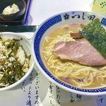 つじ田 ららぽーとEXPOCITY店 -