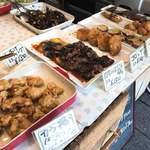 89580053 - お惣菜たち