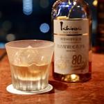 マルコポーロ - 80周年記念 名古屋観光ホテル×イチローズモルトオリジナル限定ウイスキー