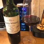 ジビエ&ワイン ブラッスリー山梨 - イケダさんのやつ、これだけ感想なかった(笑)