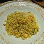 海キッチン キノサキ - 海鮮炒飯