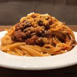 肉バルサンダー - ボロネーゼ