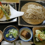 けやき屋 - 料理写真: