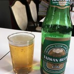 味王 - 「台湾ビール」