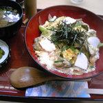 Matsukichi - カキ丼