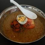 韓料理 水刺間 - 冷麺