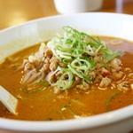 89593370 - 麺類:担担麺