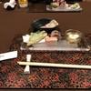みかみ - 料理写真:前菜3品