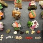 AWOMB - 手織り寿司
