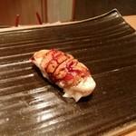 鮨 なかむら - 料理写真: