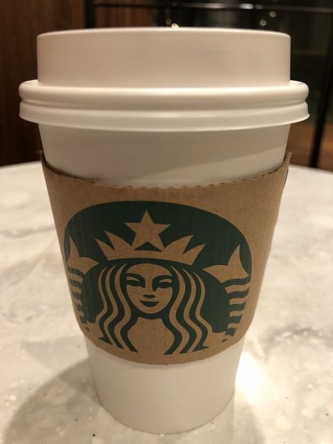 スターバックスコーヒー 渋谷モディ店 starbucks coffee 渋谷