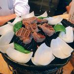 89597614 - ラムon野菜