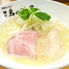 Menyakeijitokaiji - 料理写真:鶏貝そば800円