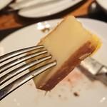 バルバッコア - 焼きチーズ