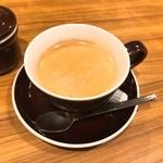 にじいろカフェ -