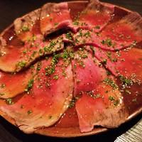 シュラスコ&洋風鍋の肉バル 牛鶏豚-