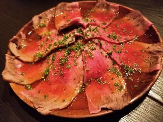 シュラスコ&個室肉バル 牛鶏豚 新宿店
