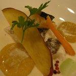 896260 - 真鯛の白ワイン蒸し