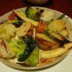 海猫家 - 焼き野菜