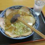 89601096 - チャーシュー麺(¥750)