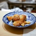 フルタ - ☆岩牡蠣の四川風