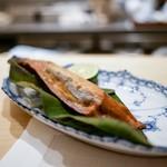フルタ - ☆鮎の春巻き