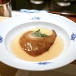 フルタ - ☆フカヒレのステーキ
