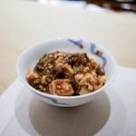 フルタ - ☆麻婆豆腐丼