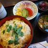 稲穂 - 料理写真:上かつ丼(ロース)(1,250円)