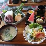 ヴぁれんたいん - 和食A@650円