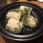 野菜畑 土田 -