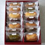 89608558 - 創業1924年の菓子舗