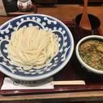 89613005 - オリーブ牛つけ麺