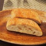 グリーチネ - 焼きたてハードパン