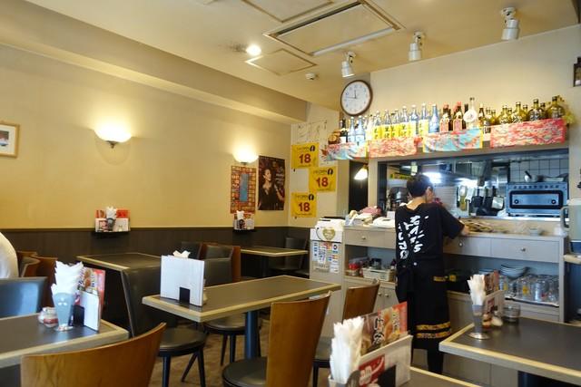 Cafe Restaurant 縄>