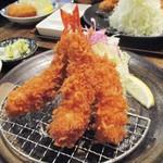 とんかつ マ メゾン 東桜店