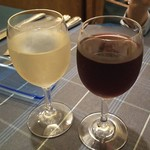 89619739 - グラスワイン