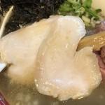 麺や でこ - 鶏チャーシュー
