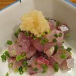 親父の料理 -